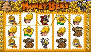 honey-bees-mobile-slot