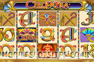cleopatra-mobile slot