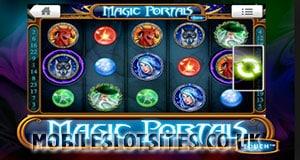 magic portals touch slot