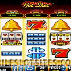 Hot Shot slots