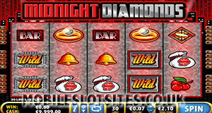 Midnight Diamonds slot