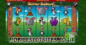 super slots safari