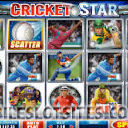 Cricket star mobile