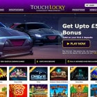 new touch lucky casino