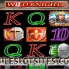 Wild Knights slot