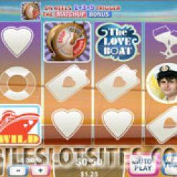 The Love Boat Slot