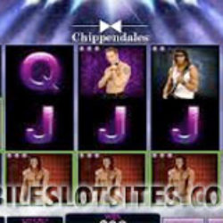 Chippendales Slot