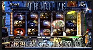 After Night Falls slot