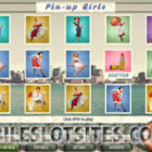 pin up girls slot