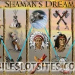 Shaman's Dream slot
