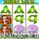 irish luck slot