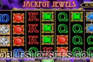 jackpot jewel slot