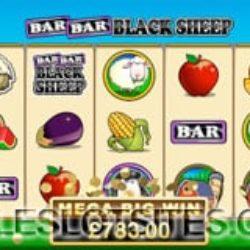 bar bar black sheep mobile slot