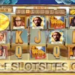 The Life of Brian mobile slot
