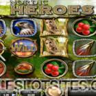nordic heroes slot