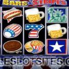 Bars & Stripes slot