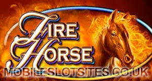 fire horse video slot