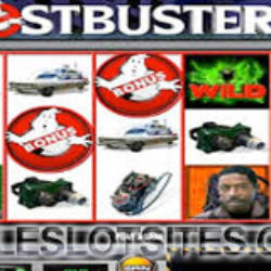Gostbusters slot mobile