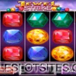 Jewel Strike
