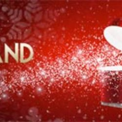 grand ivy winter wonderland promotion