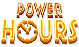foxy casino power hour bonus