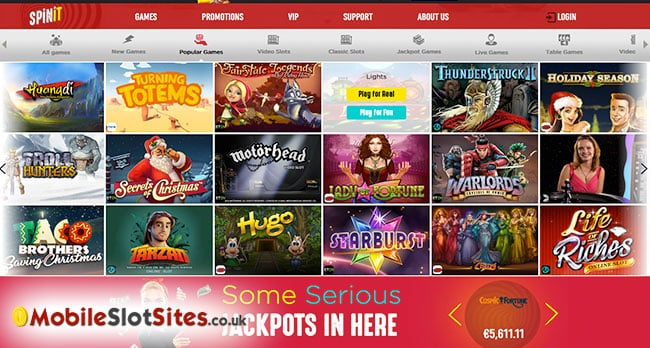 casino online mobile twist game login