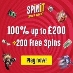 spinit mobile casino