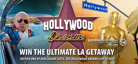 bgo hollywood promo