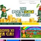 post of luck casino