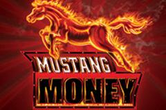Ainsworth Mustang Money Slot Logo