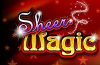 Ainsworth Sheer Magic Logo