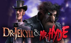 Betsoft Dr Jekyll and Mr Hyde Logo