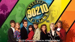 Beverly Hills 90210 iSoftBet