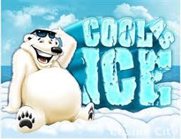 cool as ice slot