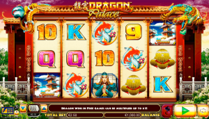 dragon palace slots