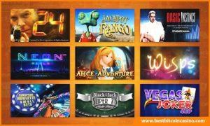 iSoftBet Games