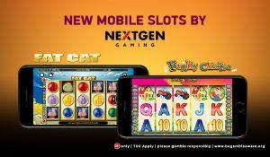 NextGen Mobile Slots