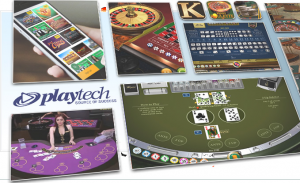 Playtech Table Games