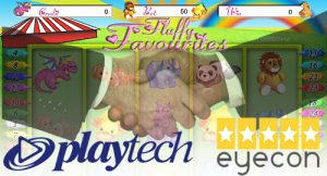 Playtech and Eyecon Acquisition