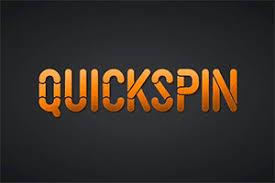 quickspin slots and casinos