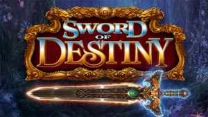 sword of destiny bally