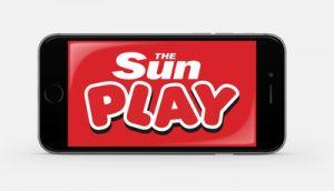 Sun Play logo