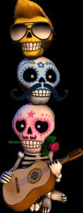 thunderkick slot esqueleto explosivo