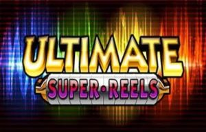 iSoftBet Ultimate Super Reels